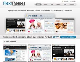 Flexi Themes