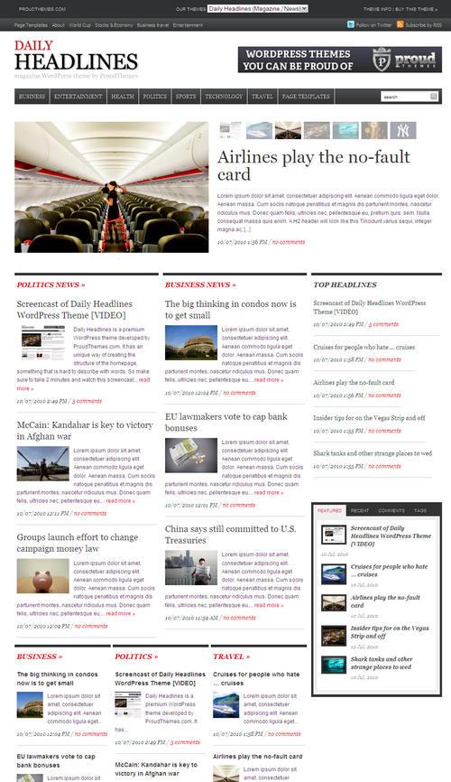 ProudThemes-Daily-Headlines-premium-wordpress-theme