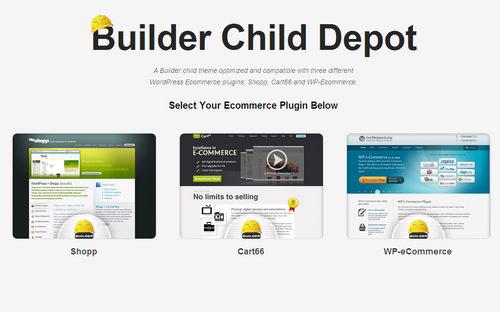 Depot 3 ecommerce plugin