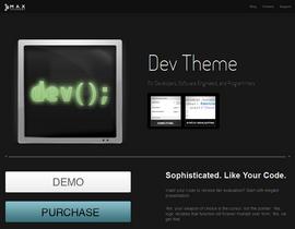 Dev Theme