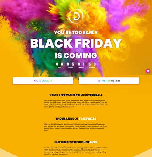 The_Divi_Black_Friday_Countdown