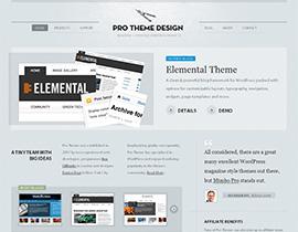 Pro Themes Design