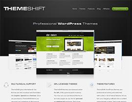 Theme Shift