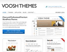 Voosh Themes