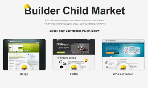 Market Builder Child